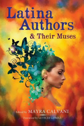 Latina Authors & Their Muses